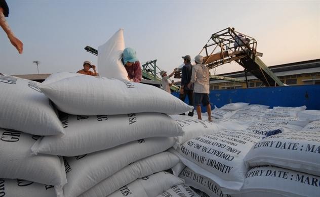 Gạo Việt tăng cơ hội xuất khẩu