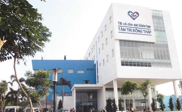 VOF  đầu tư 25 triệu USD vào Y khoa Tâm Trí