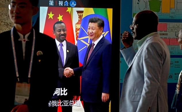Trung Quốc giảm nợ để xoa dịu châu Phi