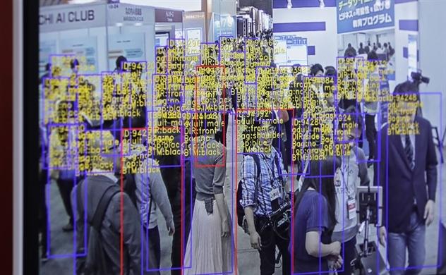 Trung Quốc tham vọng thành siêu cường quốc AI