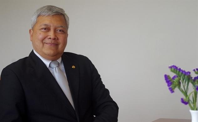 Kinh tế và biển quan trọng với Việt Nam-Indonesia