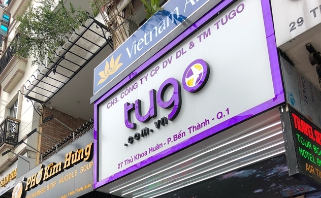 Tugo hợp tác cùng Criteo