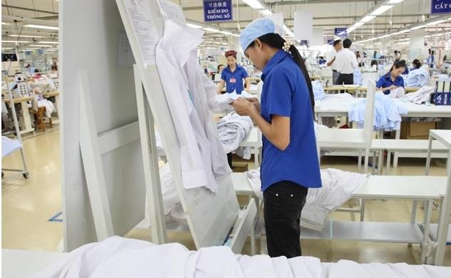 Hàn Quốc: Thị trường bứt phá của dệt may Việt Nam