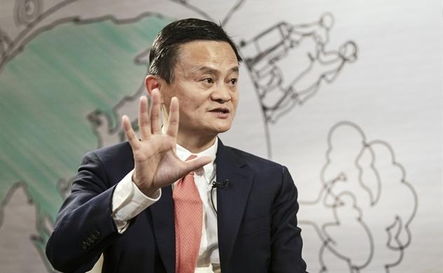 Những câu nói để đời của tỷ phú Jack Ma