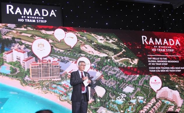 Wyndham Hotels & Resorts tham gia thị trường Việt Nam