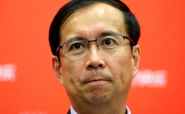 Chân dung người sẽ kế nhiệm Jack Ma
