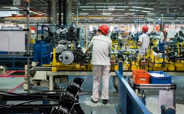 Doanh nghiệp Trung Quốc chuyển