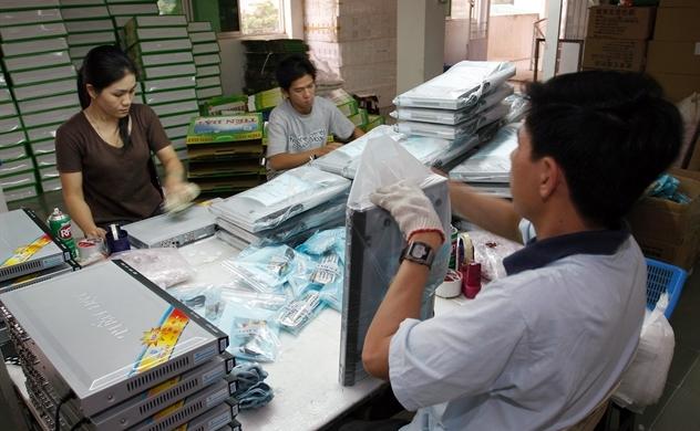 ASEAN có thể chinh phục cuộc cách mạng công nghiệp 4.0