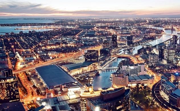 Tương lai thành phố thông minh 4.0 tại ASEAN sẽ ra sao?