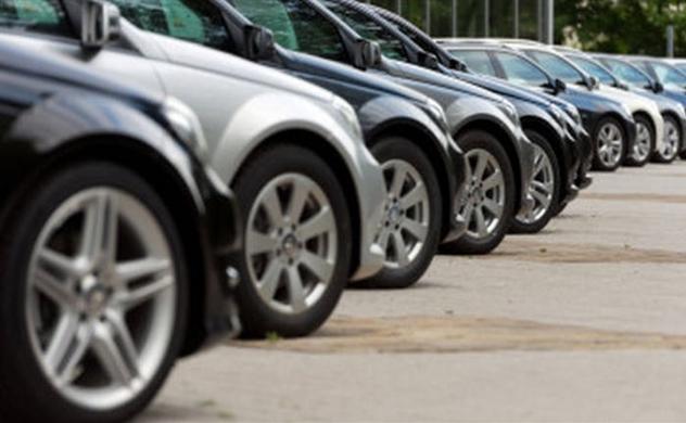 Chợ Tốt: Top 5 mẫu xe đã qua sử dụng