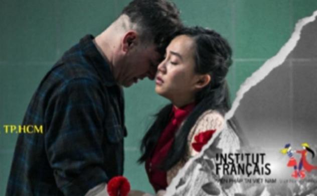 """Người Pháp đưa kịch """"Sài Gòn"""" về TP.HCM"""