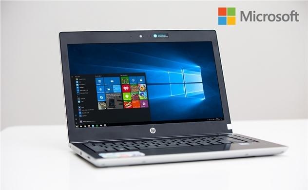 Chiếc laptop không thể vừa vặn hơn cho doanh nghiệp vừa và nhỏ