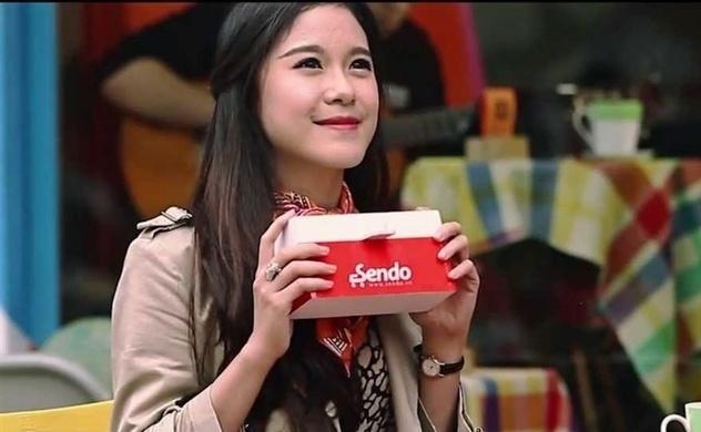 CEO Sendo:
