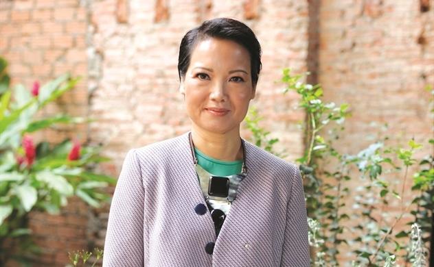 Chuyên gia tư vấn hình ảnh Hương Nguyễn: