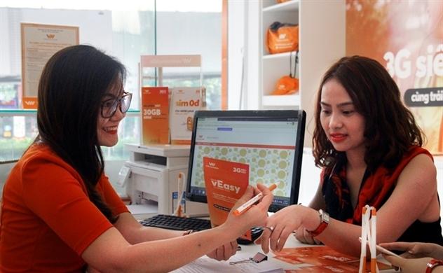 Vietnamobile chuyển đổi đầu số 0186 sang 056 trong ngày đầu tiên