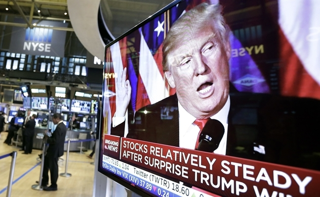 Ông Trump chờ giờ G, tung thuế 200 tỷ USD hàng hóa Trung Quốc