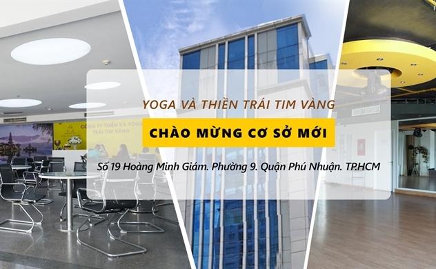 Khai trương trụ sở mới của Golden Hearts Group
