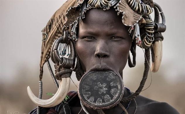 Sự thật thế giới chưa biết về châu Phi