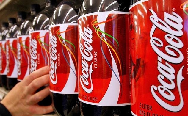 Coca-Cola: Nhắm đến đồ uống có chiết xuất từ cần sa