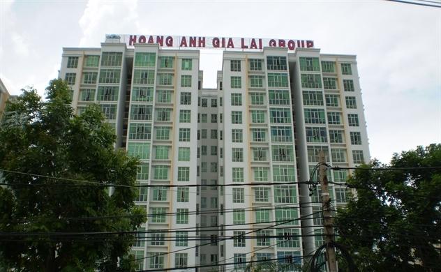 Hoàng Anh Gia Lai đăng ký mua 24 triệu cổ phiếu công ty con