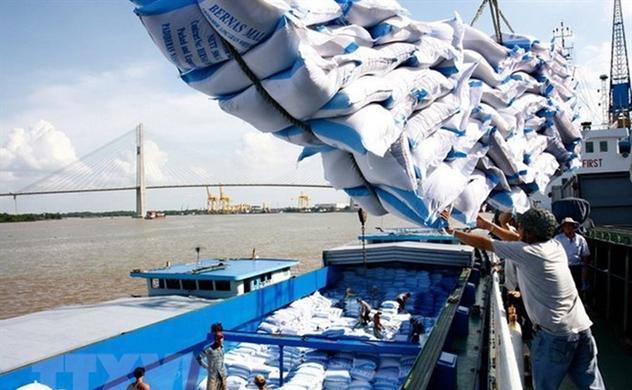 Vinafood 2 có hợp đồng 1 tỷ USD phân phối gạo cho Philippines