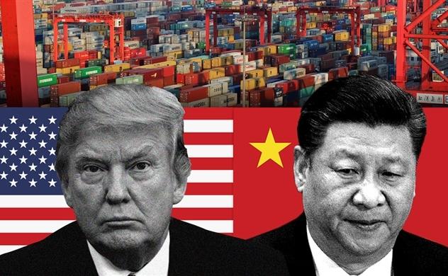 Trung Quốc áp thuế 60 tỷ USD, chiến tranh thương mại tăng nhiệt