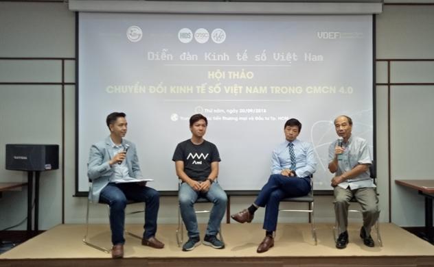 TP.HCM thúc đẩy doanh nghiệp phát triển công nghệ
