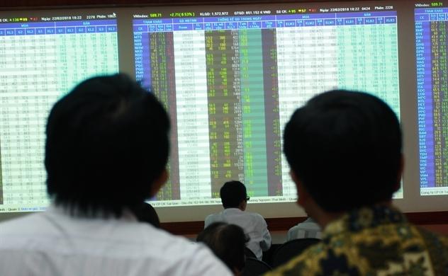 Cổ phiếu nào hưởng lợi từ chiến tranh thương mại?