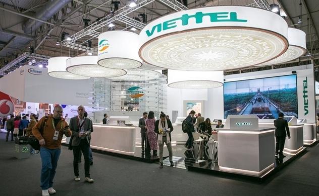 Cổ phiếu Viettel Global lên sàn Upcom, giá 15.000 đồng