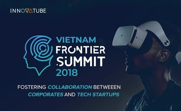 VietNam Frontier Summit 2018