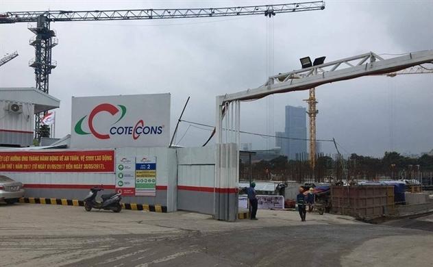 Quản lý Quỹ VinaCapital nâng tỷ lệ sở hữu lên 6,67% tại Coteccons