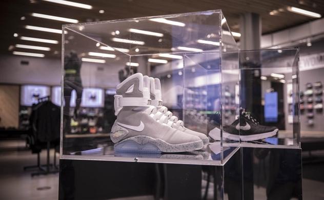 Nike: Hãng giày đắt giá nhất thế giới
