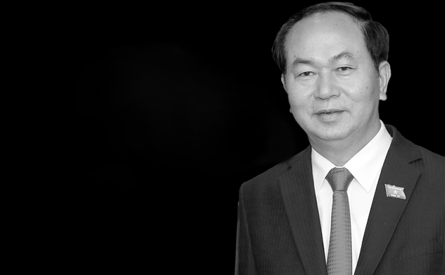 Nhiều lãnh đạo trên thế giới đánh giá cao Chủ tịch nước Trần Đại Quang