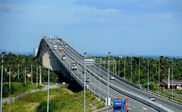 Hơn 33,3 ngàn tỉ đồng đầu tư hạ tầng giao thông ở Đồng Nai