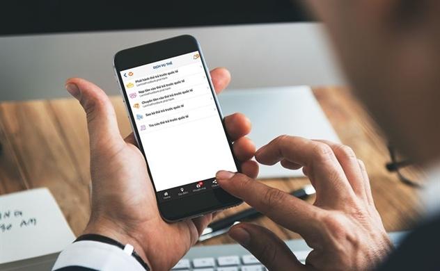 Ví Việt: Ra mắt dịch vụ phát hành thẻ trả trước quốc tế phi vật lý
