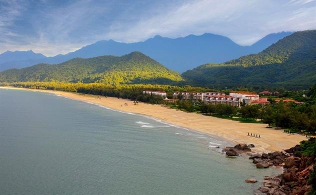 Đón đầu cơ hội với biệt thự nghỉ dưỡng Banyan Tree Residences Lăng Cô