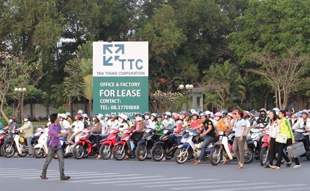 Năng suất lao động Việt Nam bằng 50% nhóm nước thu nhập trung bình thấp