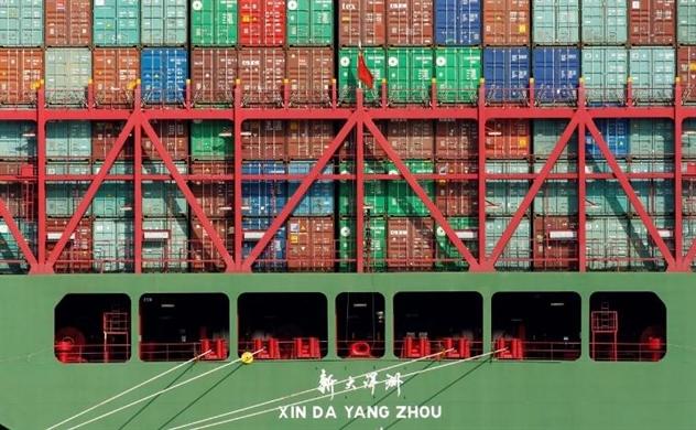 ADB giảm dự báo tăng trưởng của Việt Nam vì chiến tranh thương mại