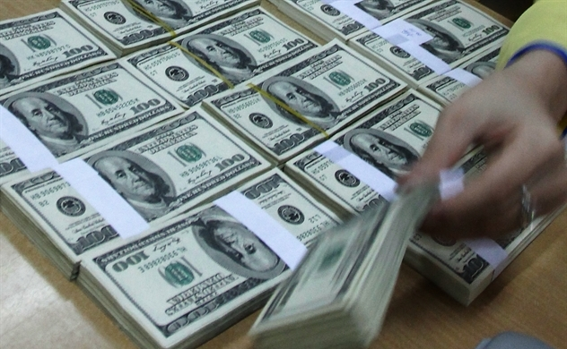 HSBC: Lộ trình FED tăng lãi suất vẫn chưa kết thúc