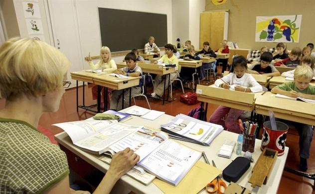 Vì sao giáo dục Phần Lan tốt nhất thế giới?