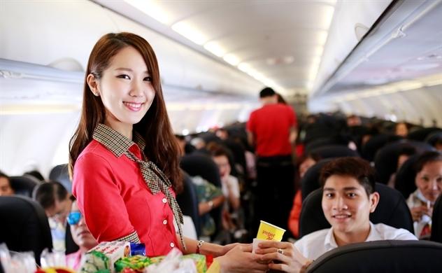 Vietjet mở bán vé đường bay Phú Quốc - Seoul