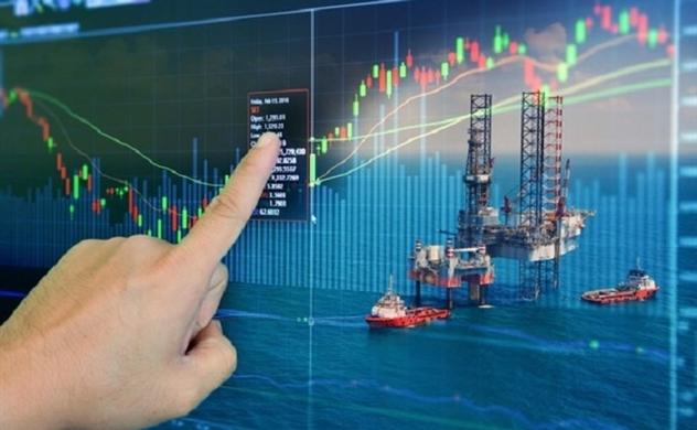 Triển vọng cổ phiếu dầu khí khi giá dầu tăng mạnh