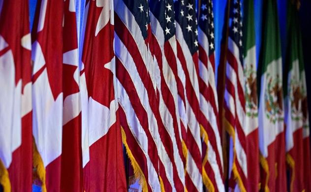 Mỹ đạt thỏa thuận với Canada về NAFTA?