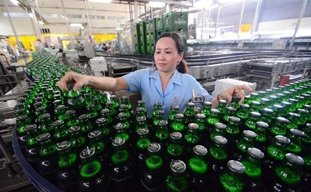 Có trợ lực Thái, Sabeco quyết đấu Heineken