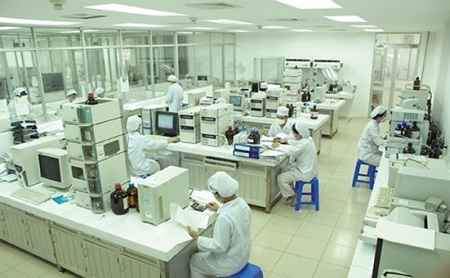 Taisho đăng ký mua 3 triệu cổ phiếu Dược Hậu Giang