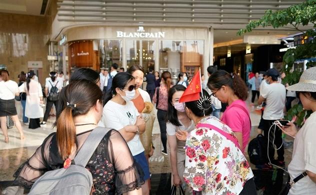 Cơn ác mộng cho vay ngang hàng tại Trung Quốc