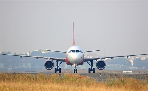 Chuyến bay cứu trợ nạn nhân động đất, sóng thần tại Indonesia của Vietjet Air đã cất cánh
