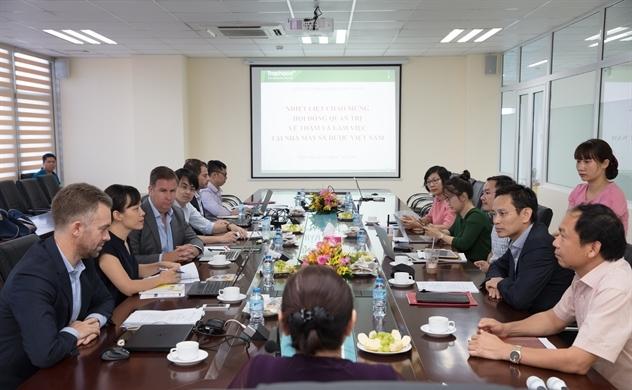 Mekong Capital 6 năm liên tục đạt giải quốc tế từ Private Equity International