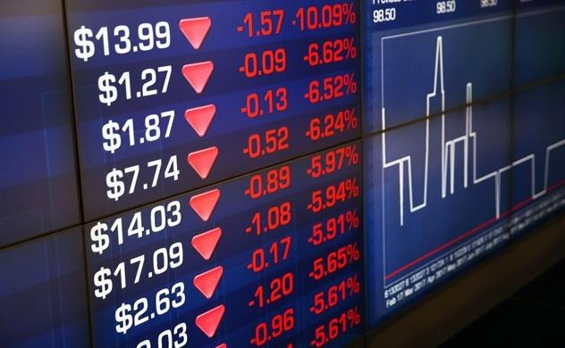 Giá cổ phiếu tăng gần 7 lần nhờ thử nghiệm thành công thuốc kháng HIV