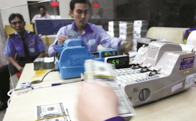 Tái cấu trúc ngân hàng: Tiền phải sinh ra tiền